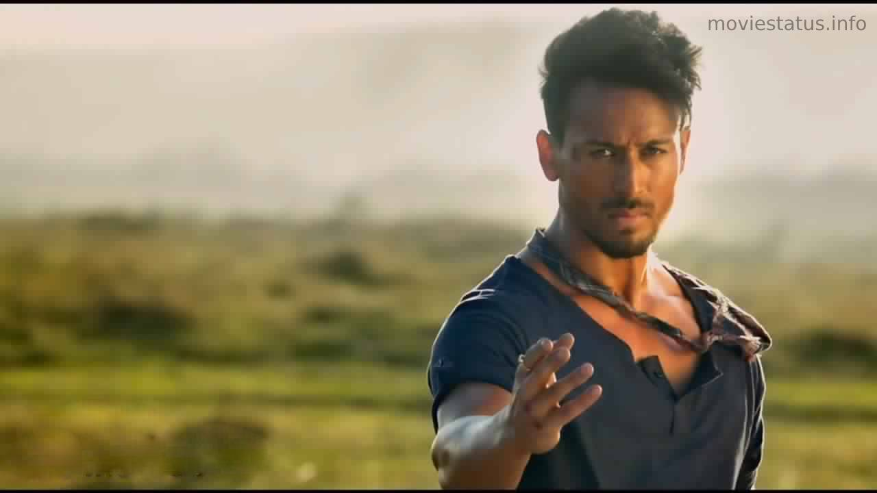 Baaghi 3 Movie Dialogue Video Status