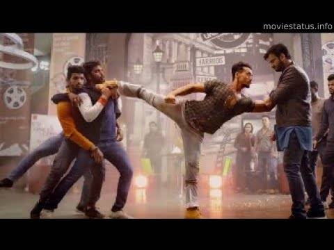 Baaghi 3 Movie Tiger Shroff Entry Status