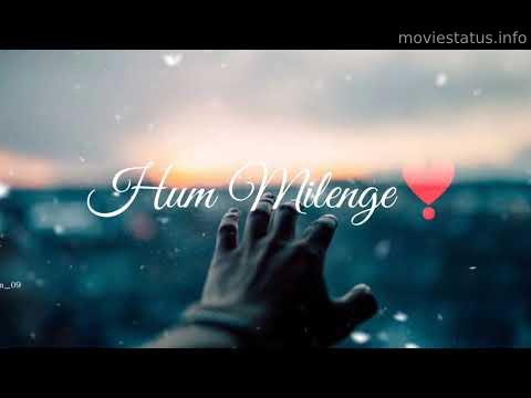 Khuda Haafiz Title Track WhatsApp Status Download