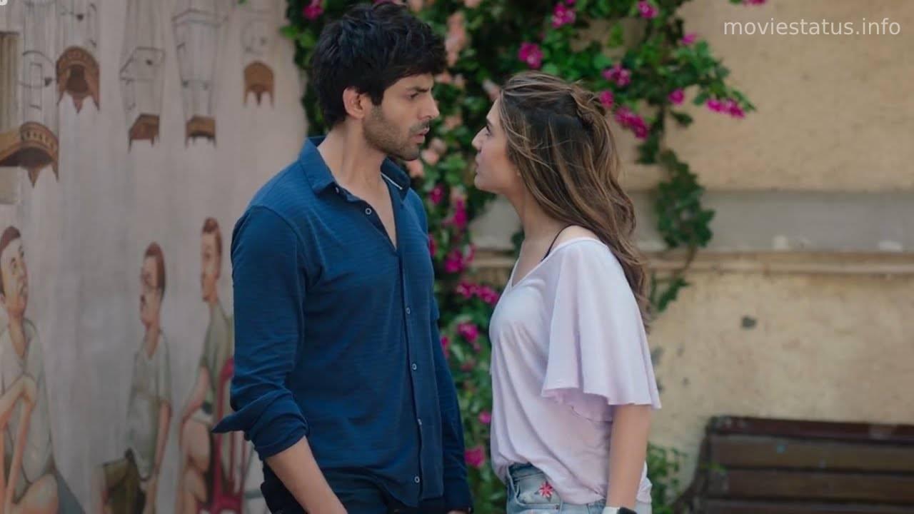 Love Aaj Kal Movie Status