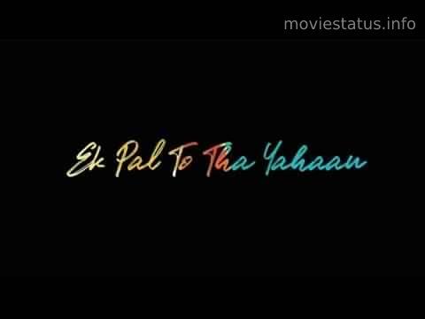 Sub Jhulas Gaya Song Video Status