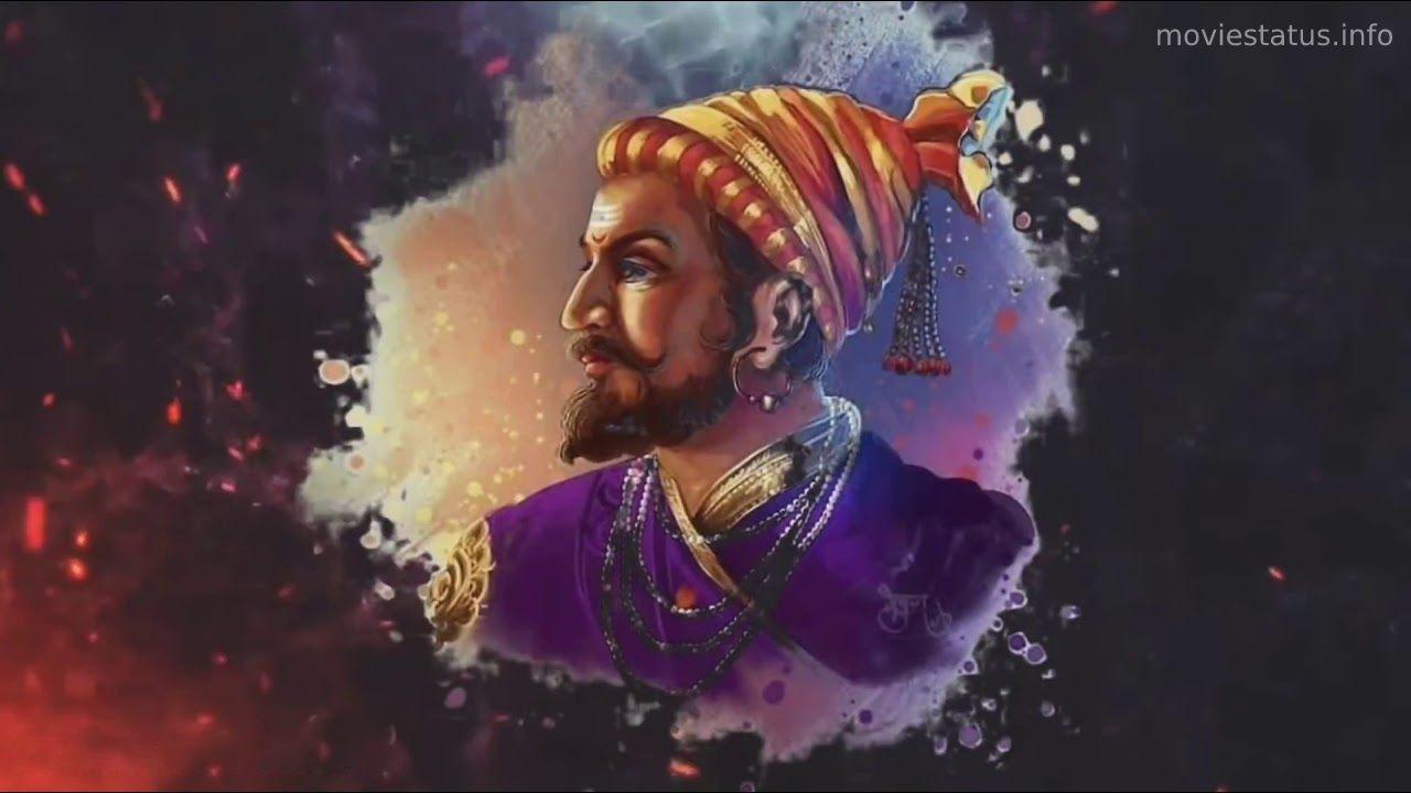 Tanaji Whatsapp Status Shivaji Maharaj