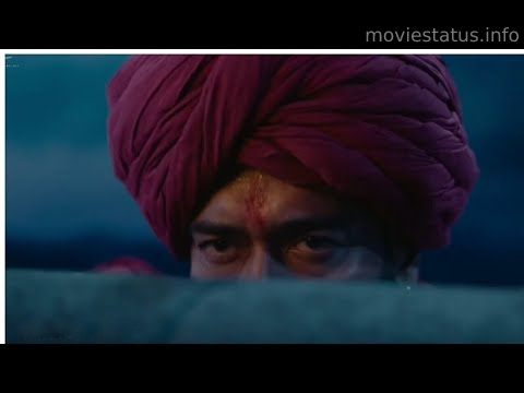 tanhaji movie dialogue whatsapp status