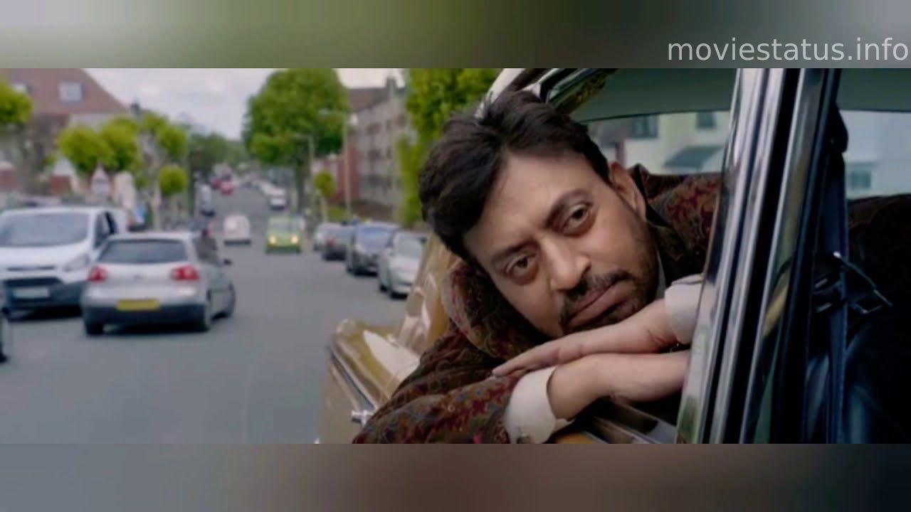 Angrezi Medium Movie Dialogue Whatsapp Status