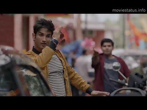 Dil Bechara Movie Whatsapp Status