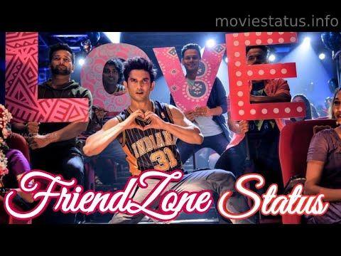 Friendzone Song Whatsapp Status