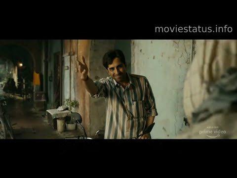 Gulabo Sitabo Movie Whatsapp Status