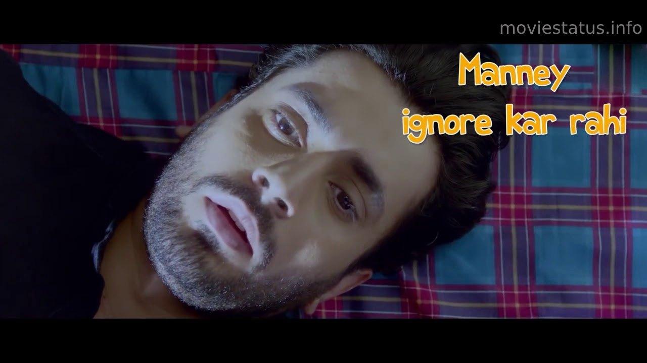manney ignore kar rahi song status