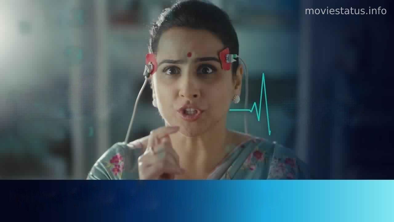 Shakuntala Devi Movie Dialogue Whatsapp Status