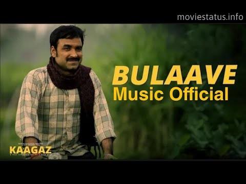 Bulaave Song Whatsapp Status