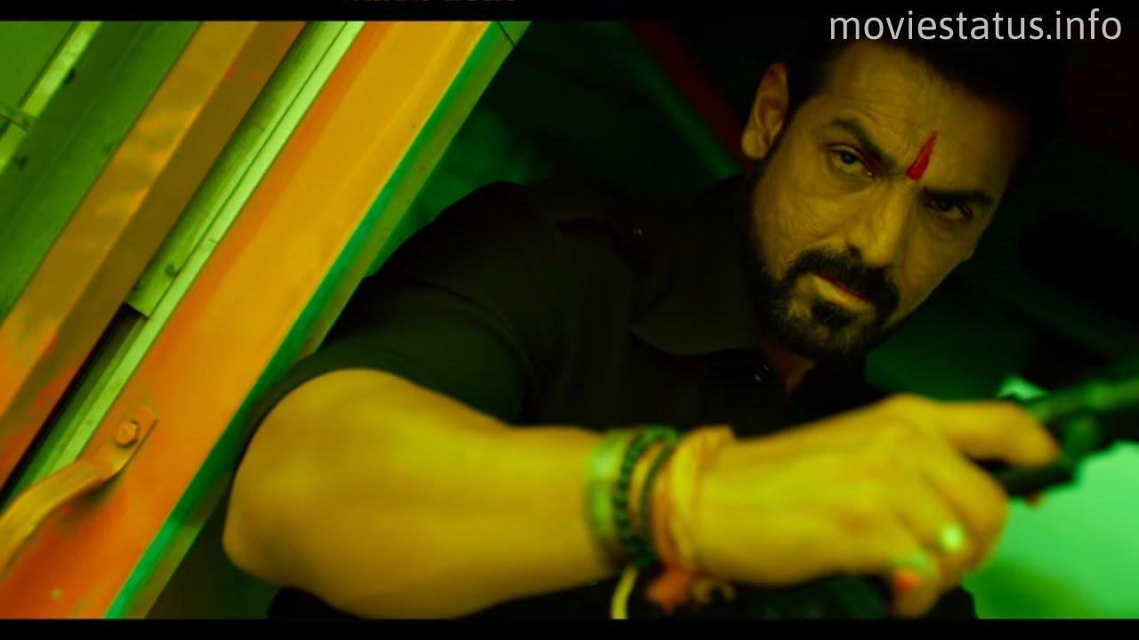 Mumbai Saga Movie Whatsapp Status