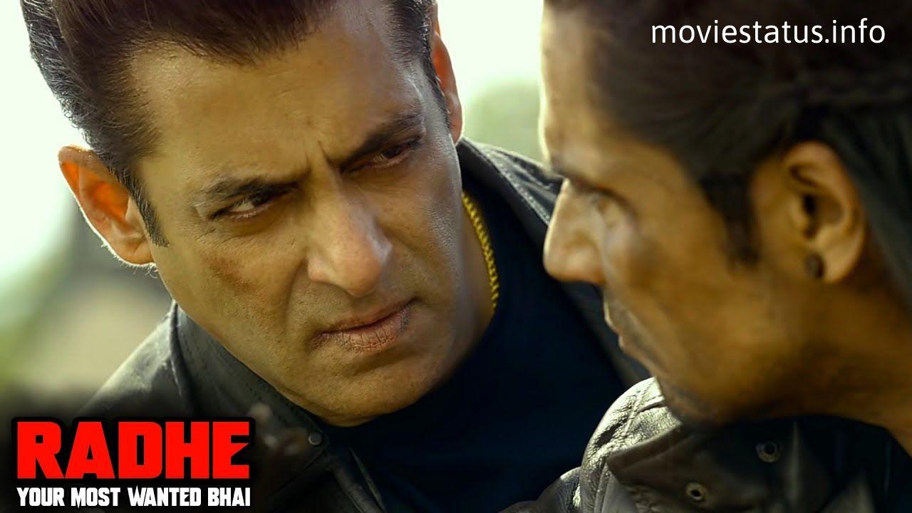 radhe movie whatsapp status
