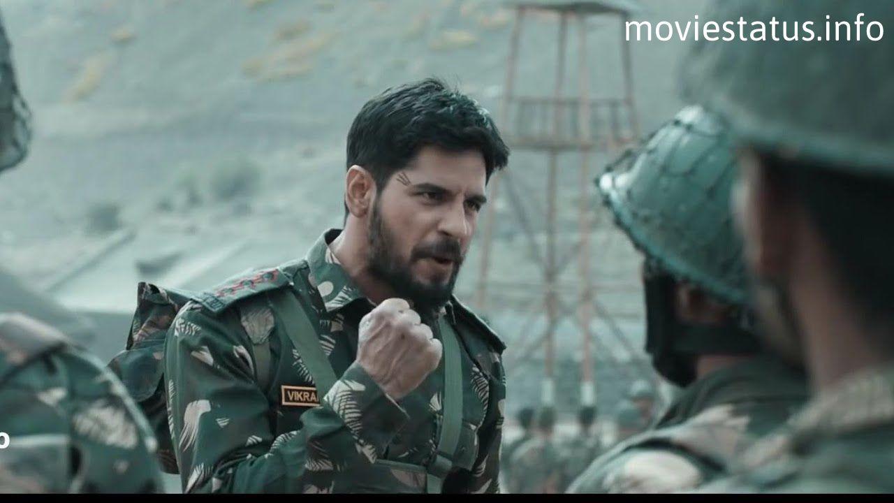 Shershaah Movie Best Dialogue Whatsapp Status