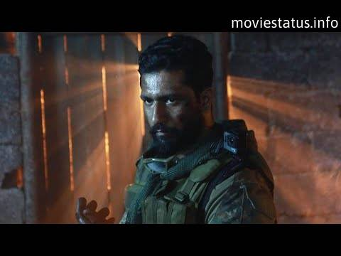 The Surgical Strike Indian Army Whatsapp Status