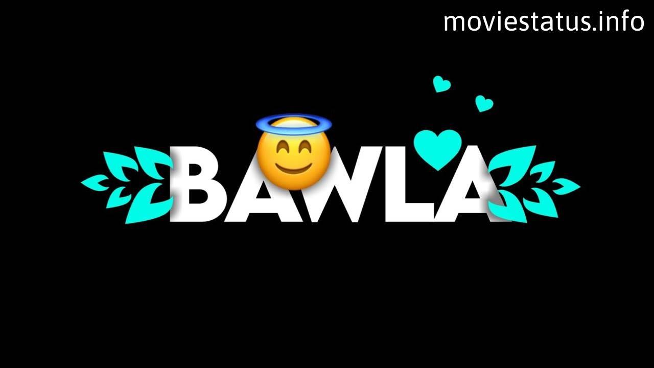 baawla badshah song whatsapp status